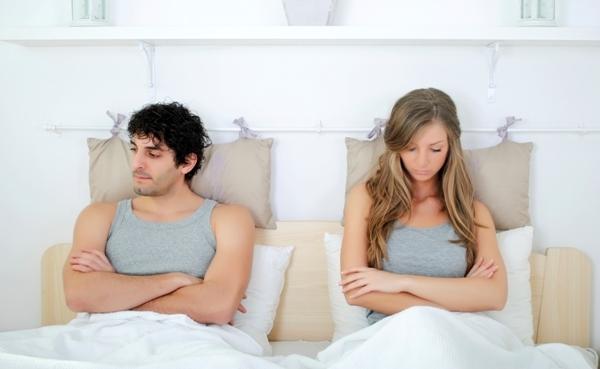 Kadınlarda cinsel uyarılma bozukluğu sebepleri