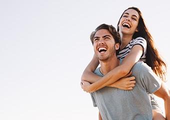 Mutlu evliliğin anahtarı sağlıklı cinsel yaşam
